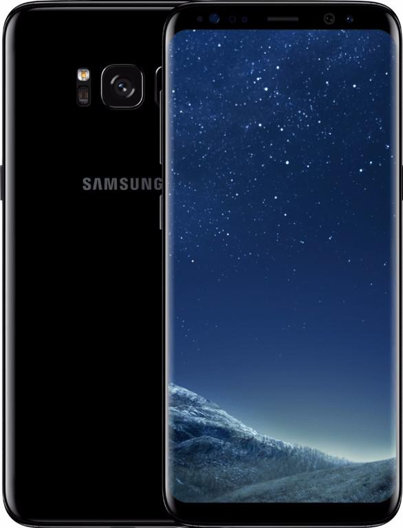 Reparatie Galaxy S8scherm reparatie