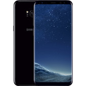 Samsung Galaxy S8 Plus Zwart