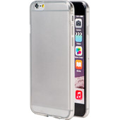 Azuri TPU Ultra Thin Apple iPhone 6/6s Back Cover Transparant