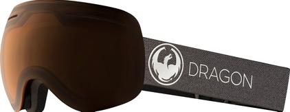Dragon X1 Echo + Transition Amber Lens