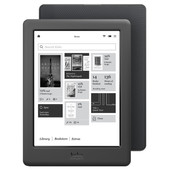 Refurbished Kobo Glo HD (2 jaar garantie)
