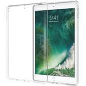 Just in Case Apple iPad Pro 10,5 Soft TPU Hoes Doorzichtig