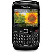 BlackBerry Curve 8520 Black QWERTY
