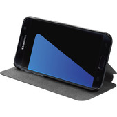 Azuri Booklet Ultra Thin Samsung Galaxy S7 Book Case Wit