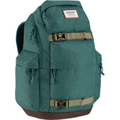 Burton Kilo Pack Jasper Heather