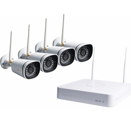 Foscam FN3104W Wifi Kit