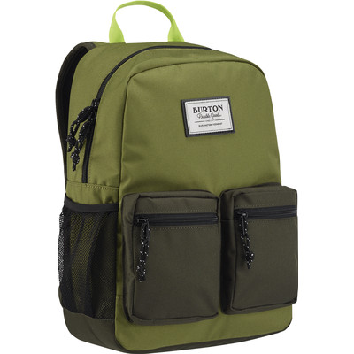Burton Youth Gromlet Pack Olive Branch