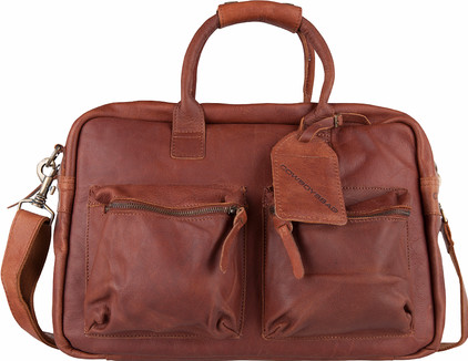 Cowboysbag The College Bag Cognac