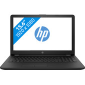 HP 15-bw022nb Azerty