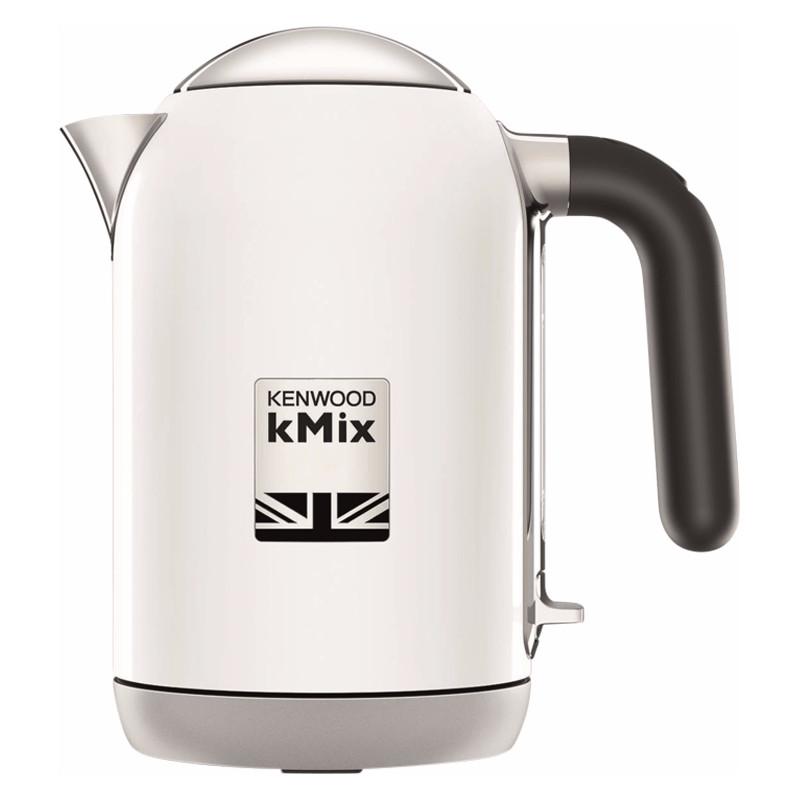 KMix Waterkoker 1.0L 2200W Wit