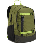 Burton Youth Day Hiker 20L Olive Branch