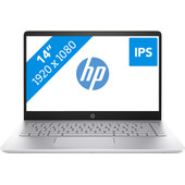 HP Pavilion Thinbook 14-bf015nd