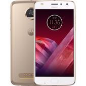 Motorola Moto Z2 Play Goud