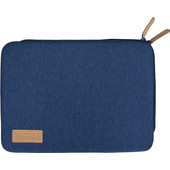 Port Designs Torino Sleeve 13'' Blauw
