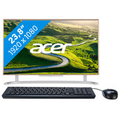 Acer Aspire C24-760 All-in-One