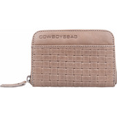 Cowboysbag Purse Peel Elephant Grey
