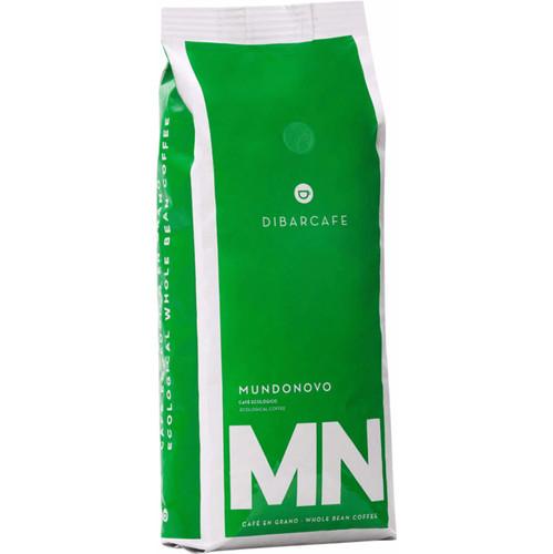 Mundo Novo Ecologische Koffiebonen 1 kg