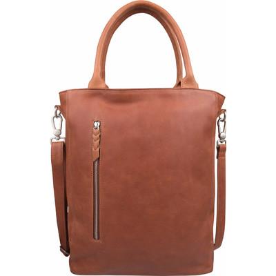 Cowboysbag Luton Big Cognac