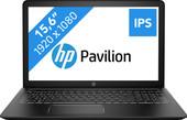 HP Pavilion Power 15-cb091nd