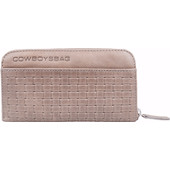 Cowboysbag Purse Longburn Elephant Grey