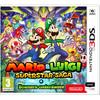 Mario & Luigi Superstar Saga 3DS