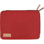 Port Designs Torino Sleeve 13'' Rood