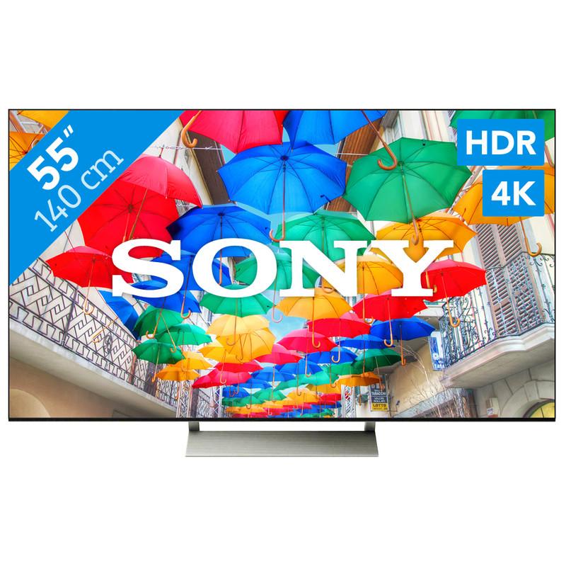 Sony KD-55XE9305