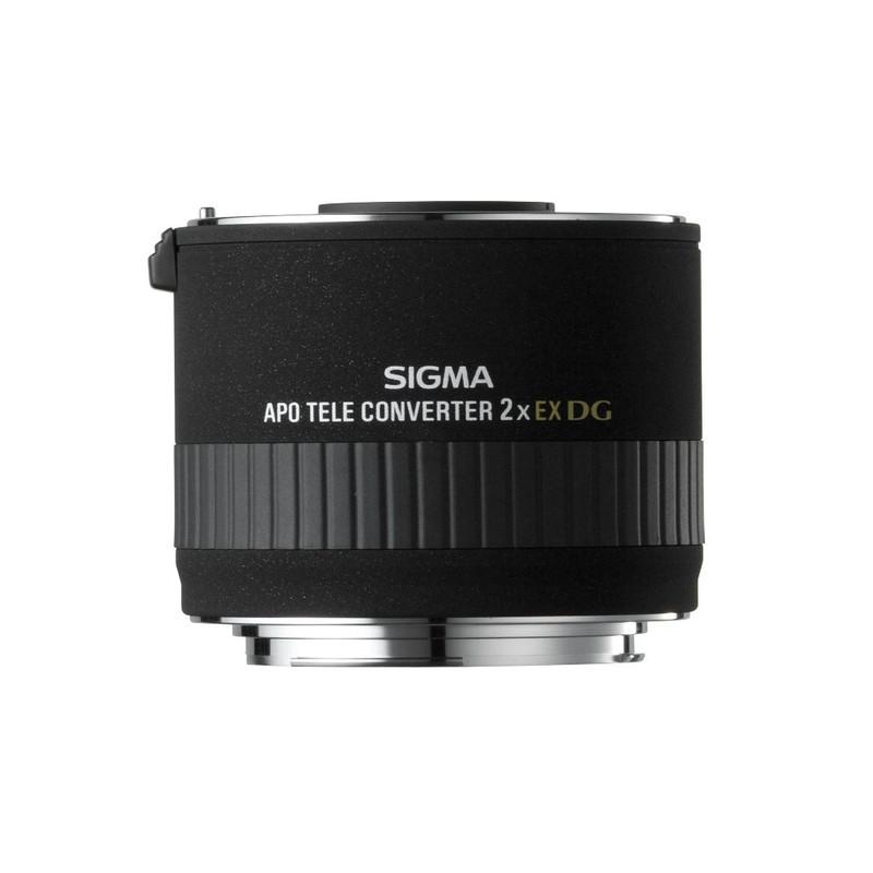 Sigma Converter 2x Ex Dg Apo Canon