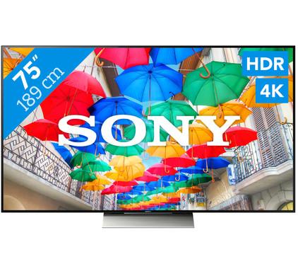 Sony KD-75XD9405