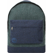 Mi-Pac Herringbone Mix Green/Navy