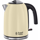 Russell Hobbs Colours Plus+ Classic Cream