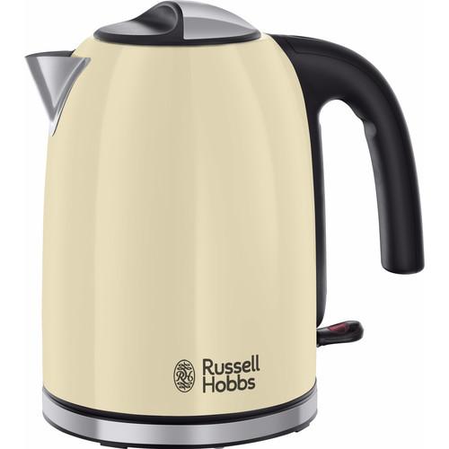 Russell Hobbs Colours Plus+ Classic Cream