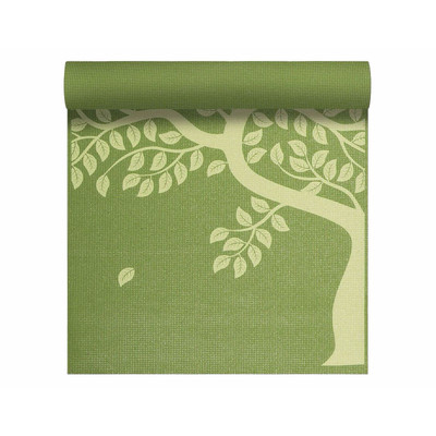 Gaiam Tree Of Life Yoga Mat 3 mm