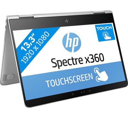 HP Spectre 13-w030nd x360