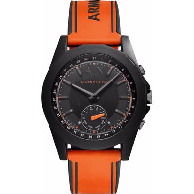 Armani Exchange Connected Hybrid AXT1003