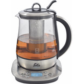 Solis Tea Kettle Digital 5515