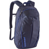 Patagonia Atom Pack 18L Navy Blue