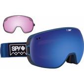 SPY Doom Navy + Rose Blue Spectra & Pink Lucid Blue lenzen