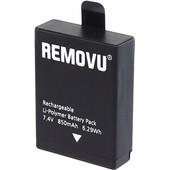 Removu S1 Batterij