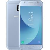 Samsung Galaxy J3 (2017) Blauw