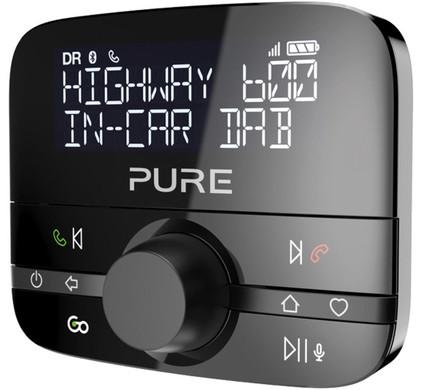 pure highway 600 coolblue. Black Bedroom Furniture Sets. Home Design Ideas
