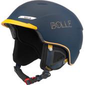 Bollé Beat Soft Navy/Mustard (54 - 58 cm)
