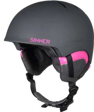 Sinner Lost Trail Matte Grey (57 - 58 cm)