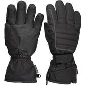 Sinner Mullan Gloves Dry-S+ Size M Black