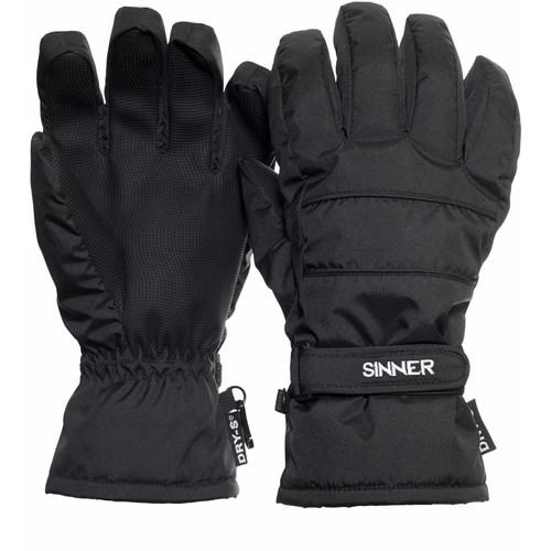 Sinner Vertana Gloves Dry-S Men Size XXL Black