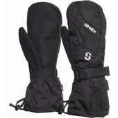 Sinner Everest Mitten Dry-S Men Size S Black