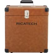 Ricatech RC0042 Record Case Bruin