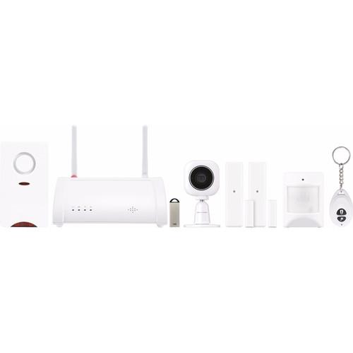 Home8 Beveiliging Startpakket