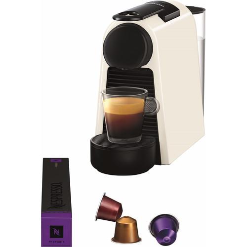 Magimix Nespresso Essenza Mini Wit