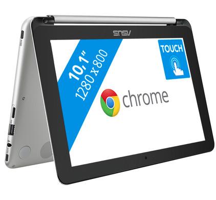 10 inch laptops - Mini laptop Asus Chromebook Flip